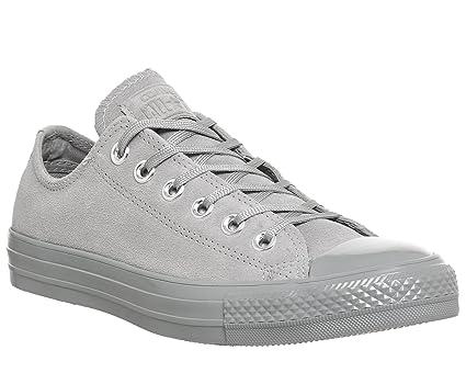 Converse Chuck Taylor All Star OX Sneaker Damen: Amazon.de ...