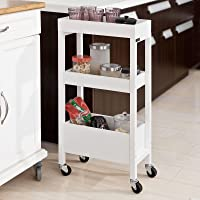 Amazon Best Sellers: Best Home Bar & Serving Carts