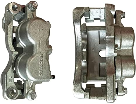 143.66011 Centric Brake Caliper Repair Kit Front New for Chevy De Ville Suburban