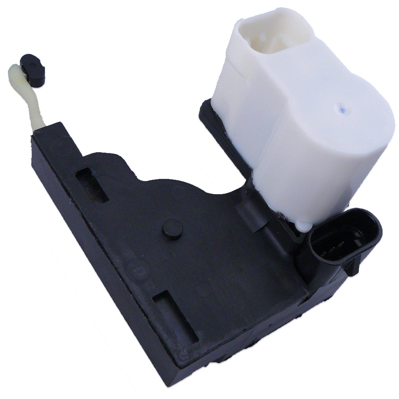 ACDelco 11P4 Professional Driver Side Door Lock Actuator