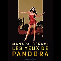 Les Yeux de Pandora (French Edition)
