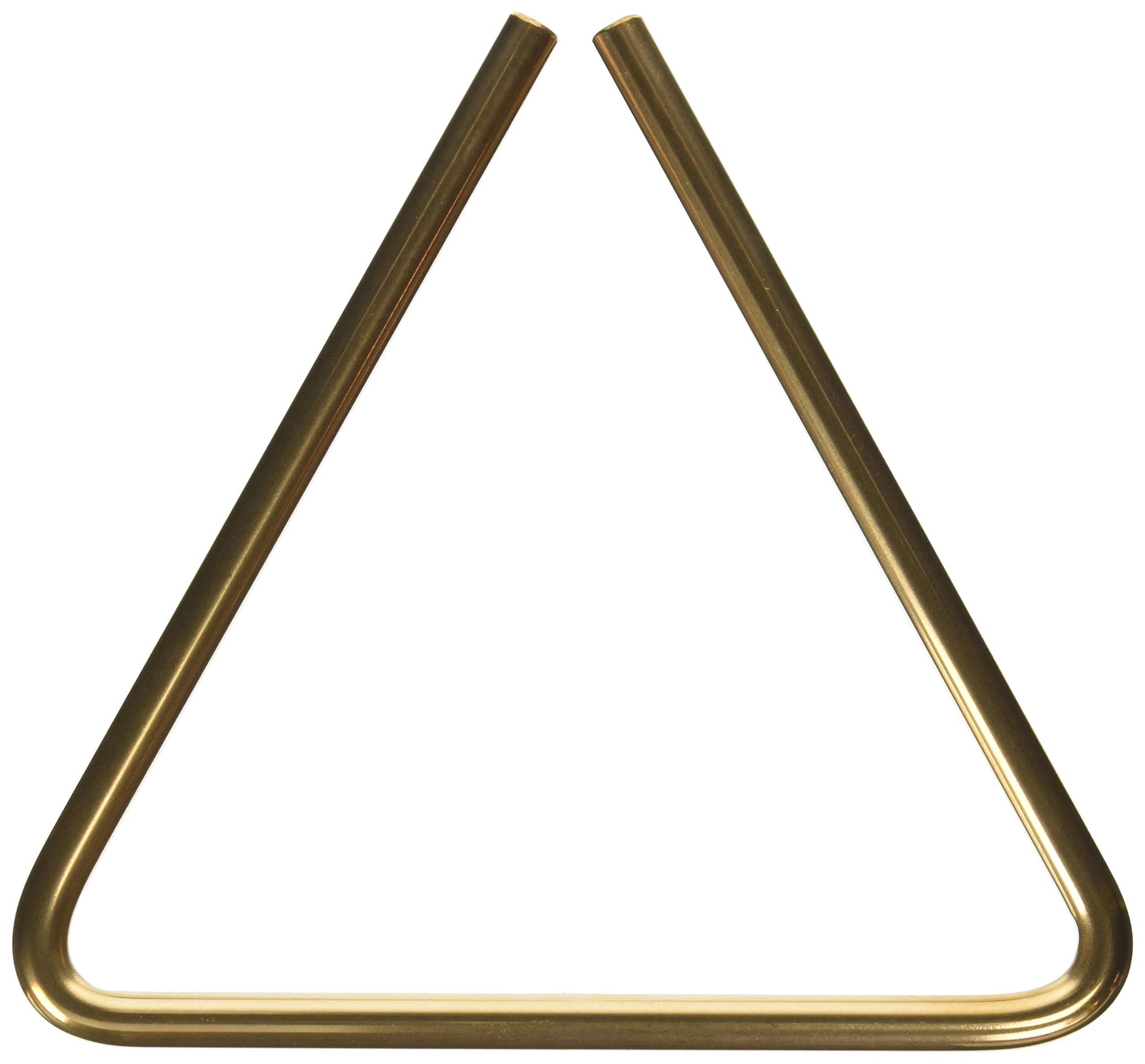 Sabian B8 Bronze Triangle, 7-inch by Sabian