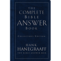 The Complete Bible Answer Book: Collector's Edition (Answer Book Series)