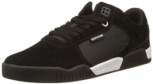 Supra Ellington - Botas Hombre  Amazon.es  Zapatos y complementos f3e50d70a1f