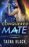 Conquered Mate: Stargazer Alien Space Cruise Brides #3