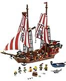 レゴ (LEGO) パイレーツ 海賊船 70413