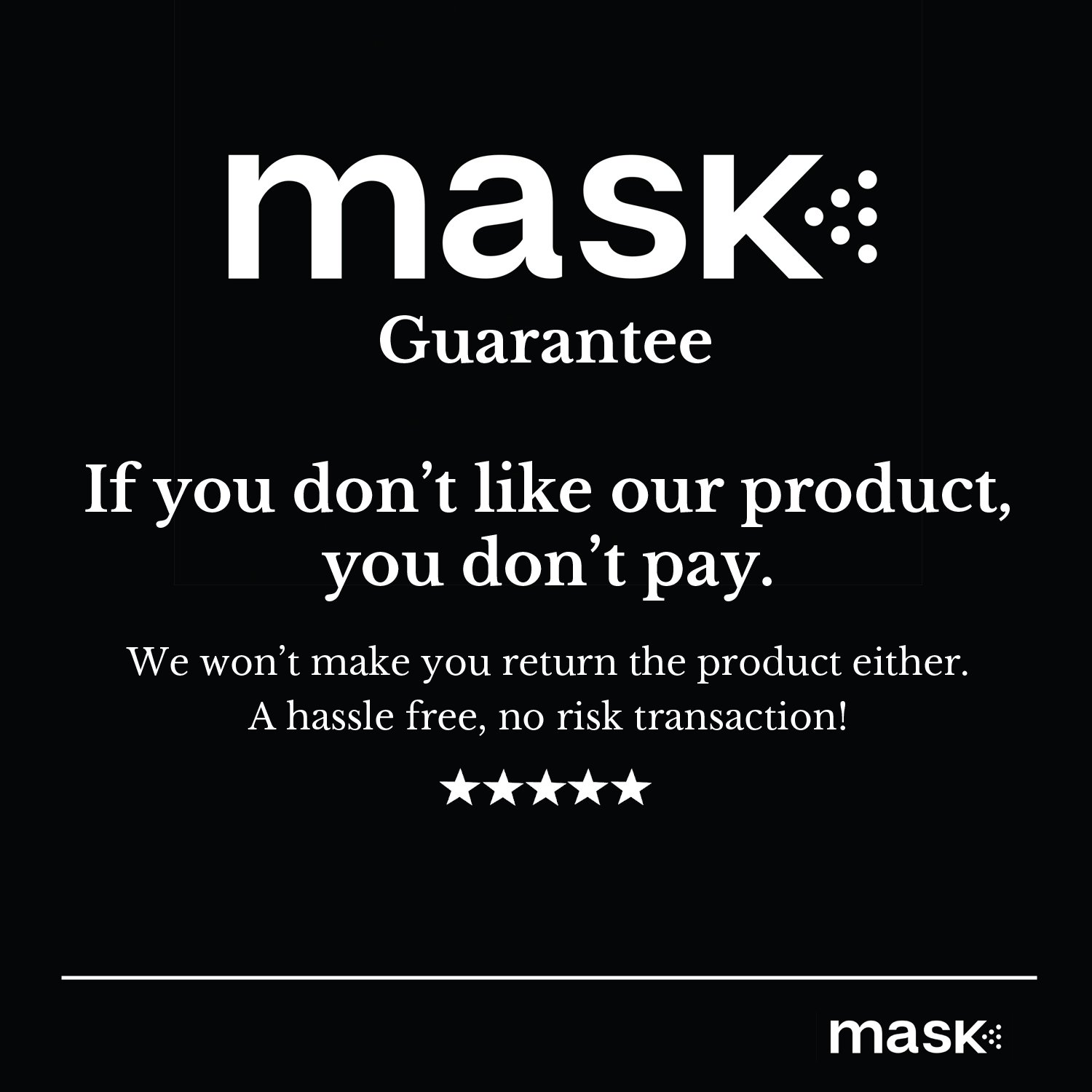 Mask Bathroom Spray Lavender and Lilac 16-Ounce Refill, Toilet Spray, Before You Go Deodorizer, Best Value Air Freshener Poo Poop Spray, Perfect for Travel, Risk Free Offer! by Mask (Image #5)