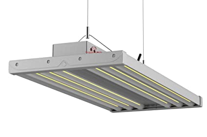 180 Watt High Bay LED Lighting - Linear Elite - 25.2000 Lumens ...