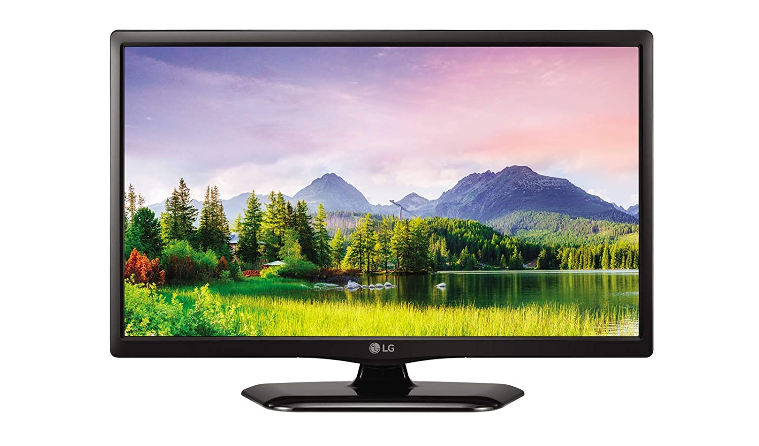 "LG Hospitality Display 8LW8C LCD-TV 8 cm (8"") black: Amazon"