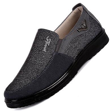 gracosy les glisser sur les gracosy chaussures, les chaussures antidérapantes décontracté. a801e2