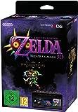 The Legend of Zelda : Majora's Mask 3D - édition collector