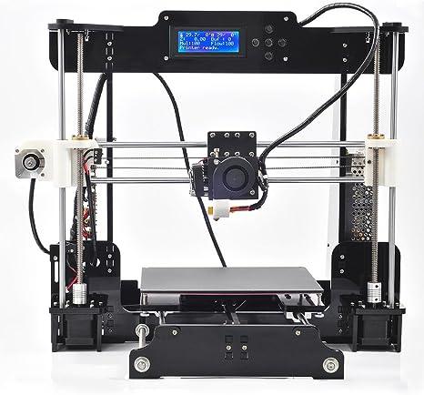 Impresora 3D ANET A8: Amazon.es: Informática