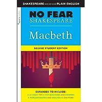 Macbeth: No Fear Shakespeare Deluxe Student Edition: 28