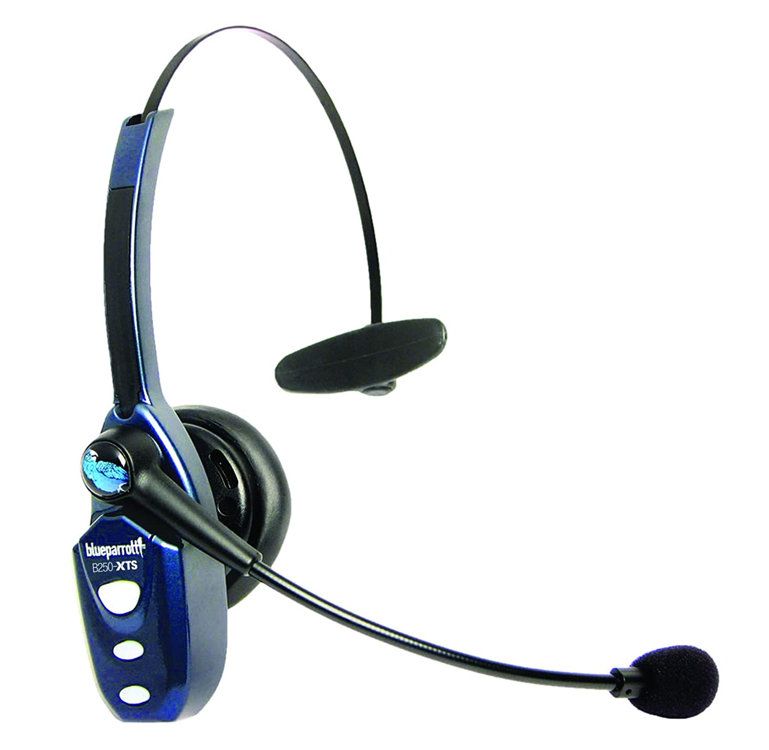 42471cf44c1 Amazon.com: BlueParrott Bluetooth Headset with Micro USB Charging (B250-XTS):  Cell Phones & Accessories