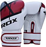 RDX Boxing Gloves for Training & Muay Thai - Maya