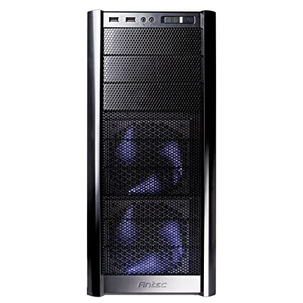 74d721a589da Image Unavailable. Image not available for. Color  Adamant Custom VR Ready  Gaming Computer Workstation AMD Ryzen 7 2700X 3.7Ghz Liquid Cooling 32Gb
