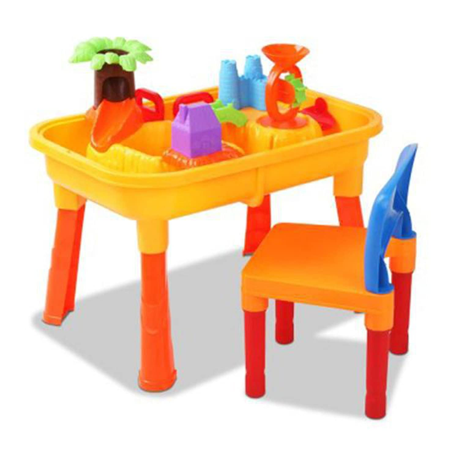 Amazon Sand Water Tables Toys Games