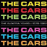 The Elektra Years 1978 - 1987 (CAB)(6LP 180 Gram Colored Vinyl)