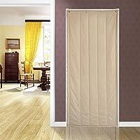Cortina térmica Icegrey para aislamiento de puertas, panel