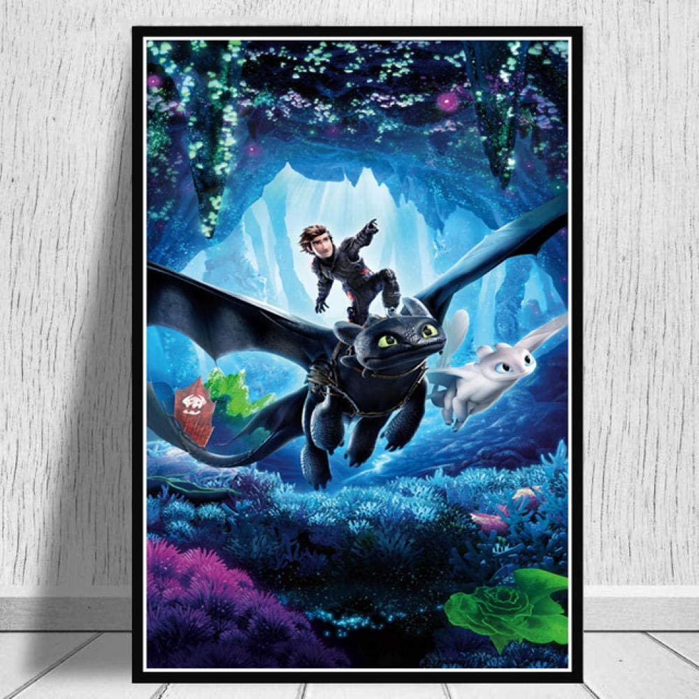 WOMGD® Movie Jigsaw Puzzles 1000 Pieces