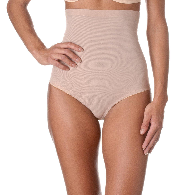 ff1434ecc7d Fullness Women s Butt Booster Panty Body Shaper at Amazon Women s Clothing  store