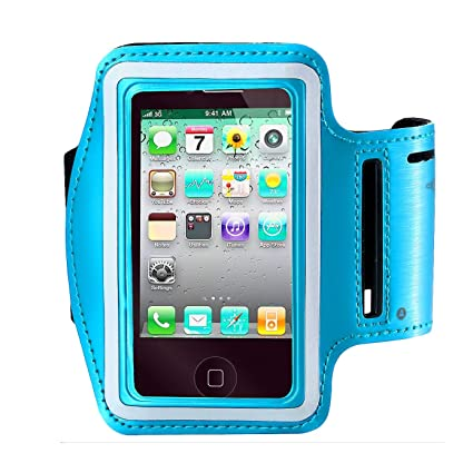 Amazon.com: Armband Phone Case for iPhone X XS XR MAX 8 7 6 ...