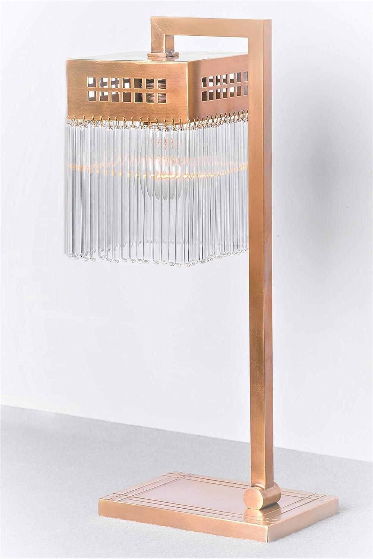 Hoffmann lampada da tavolo I.: Amazon.it: Illuminazione