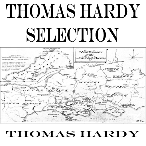 The Thomas Hardy Collection - Collection Tess