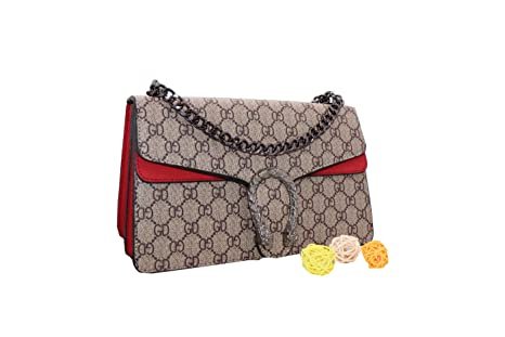 371667c26e4 Amazon.com  GD Dionysos 400249 Style Small Cute Handbag Chain ...