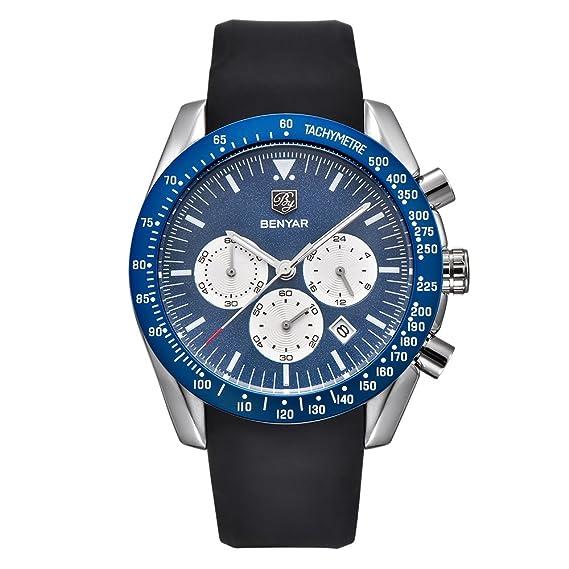 Reloj - Benyar - Para - W313201