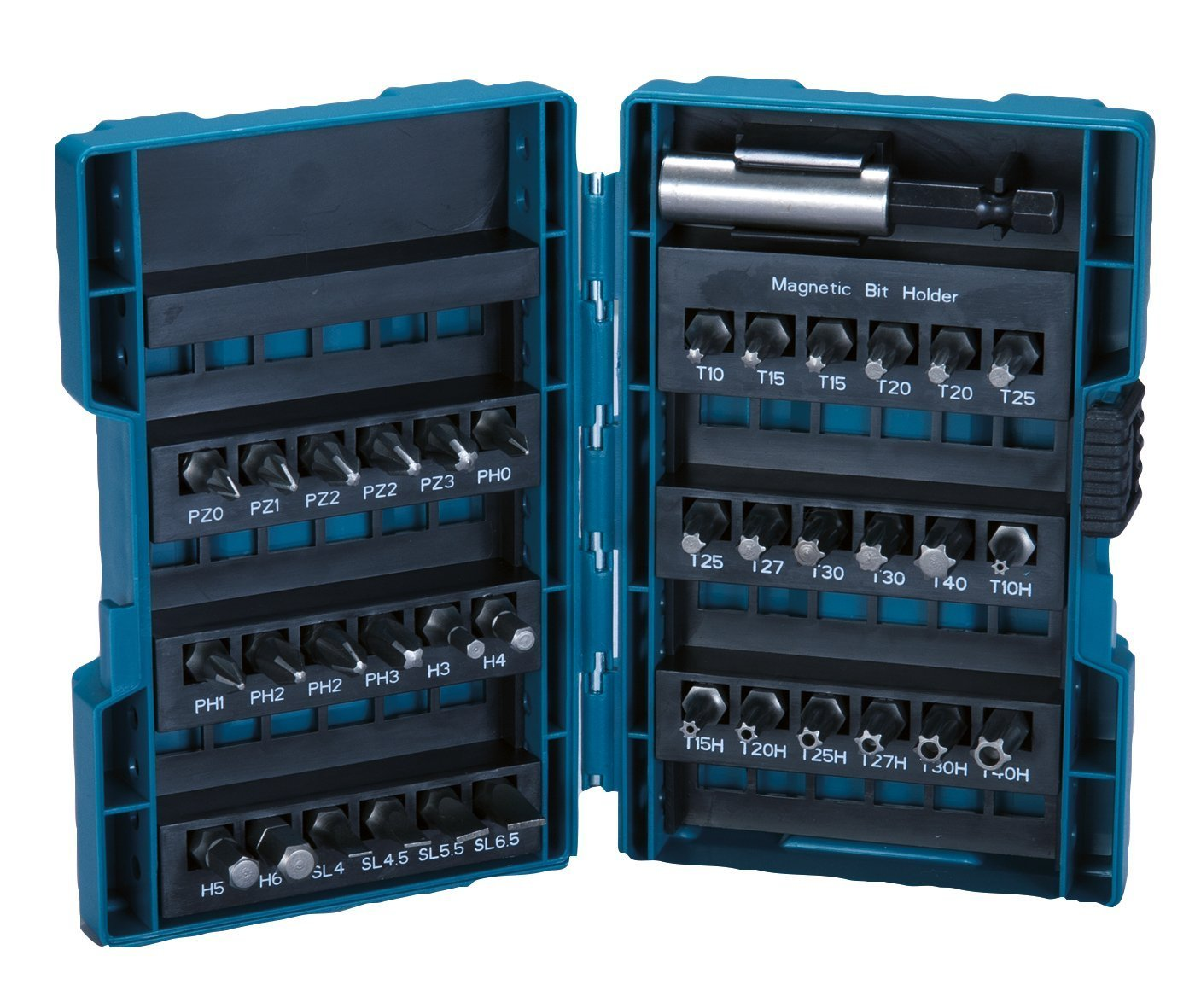 Makita B-28606 Bit-Set (37tlg)