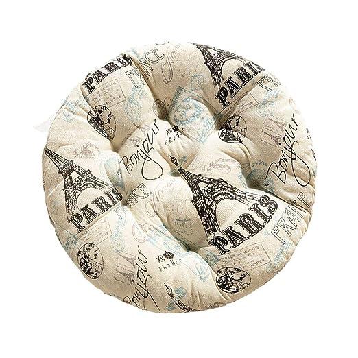Xiang Ru - Cojines de Asiento cómodos y Suaves para sofá ...