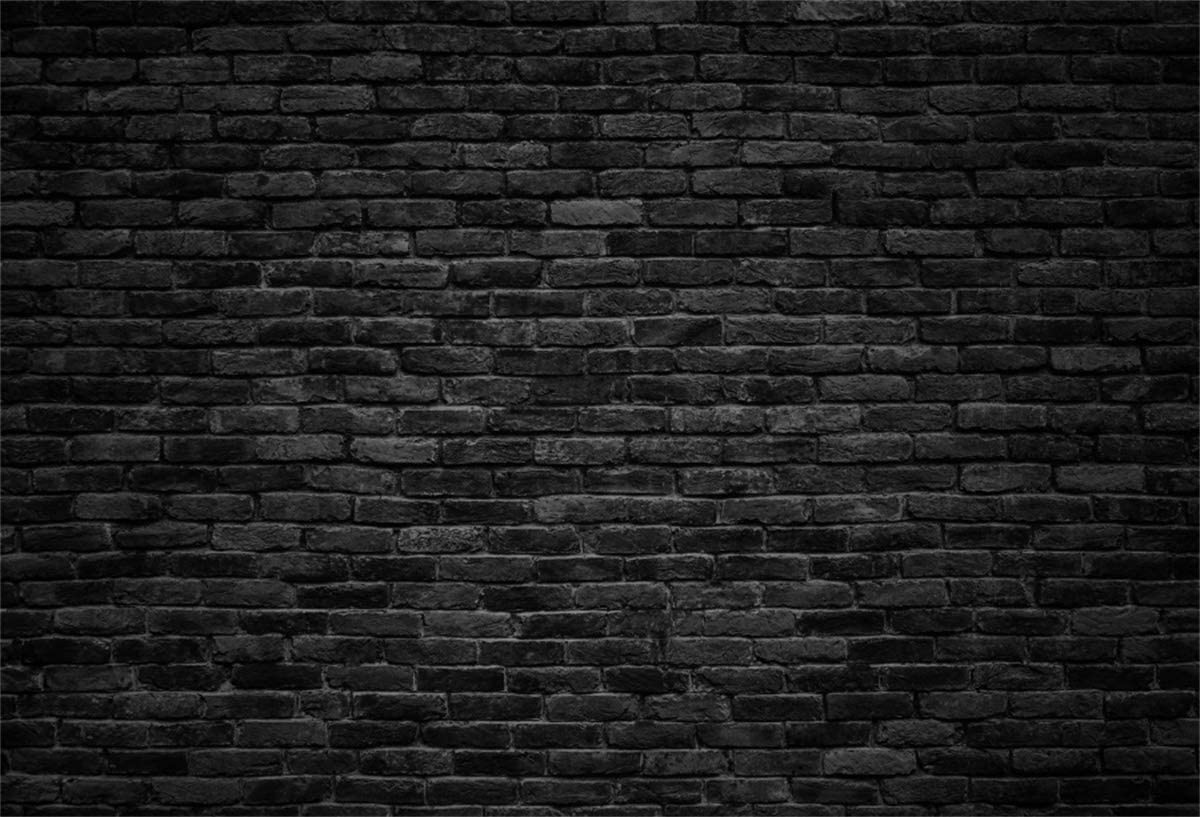 YEELE Old Brick Wall Photography Background 10x8ft Wedding Birthday Party Backdrop YouTube Videos Baby Kids Adults Portrait Dessert Table Decor Photos Photobooth Props Digital Wallpaper