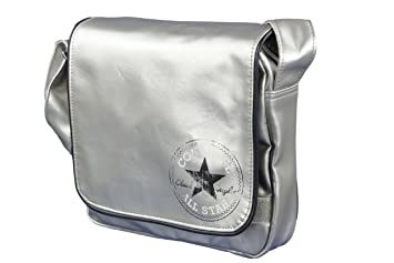 6bbfe88dc3 Image Unavailable. Image not available for. Colour  Converse Flap Bag ...