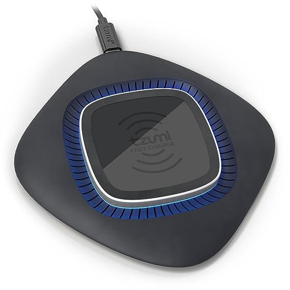 Amazon.com: Tzumi hypercharge – 10 vatios cargador rápido ...