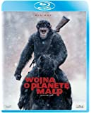 War for the Planet of the Apes [Blu-Ray] [Region B] (English audio. English subtitles)