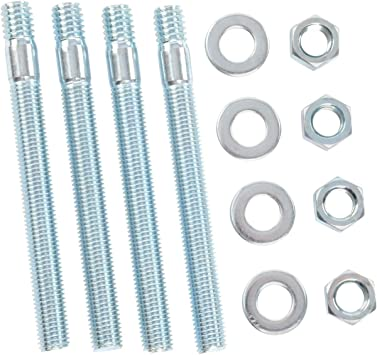 Racing Power R0977 Carburetor Stud Kit