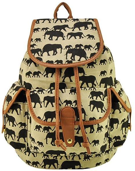 SaySure - los patrones de la mochila animales mujeres y hiperpigmentación - CHA-UK-
