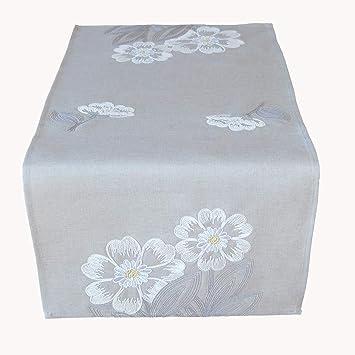 Raebel Tischläufer Tischdecke Mitteldecke Ostern Tischdeko Frühling