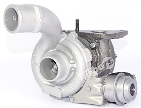 Turbo de intercambio Garrett GT1749V 708639