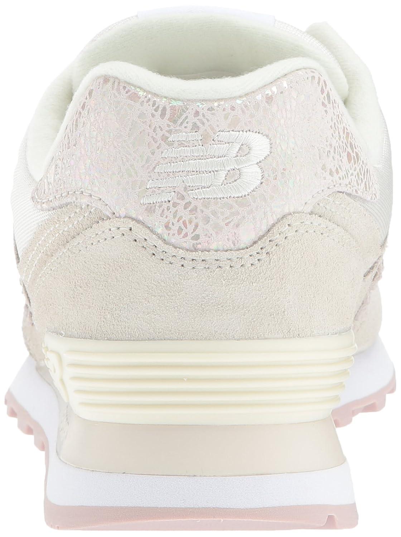 1283ec4d3ffb1 Mua sản phẩm New Balance Women's 574V1 Shattered Pearl Sneaker từ Mỹ ...
