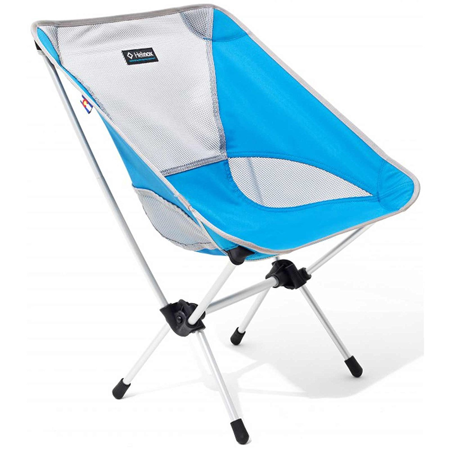 Helinox – Chair One, The Ultimate Camp Chair, 15th Anniversary Print