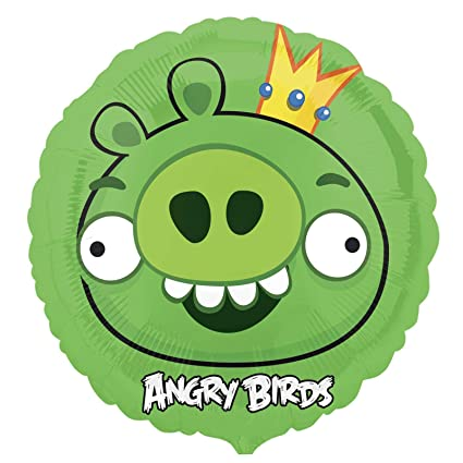 62+ Gambar Babi Angry Bird Paling Keren