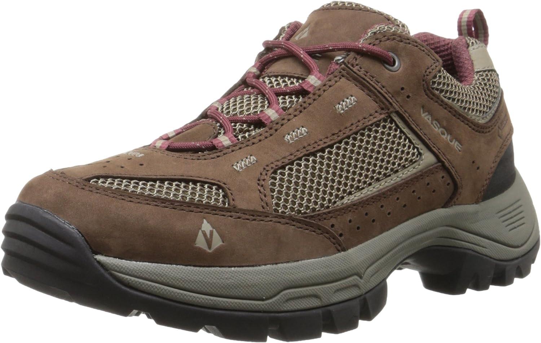 Vasque Women s Breeze 2.0 Low Gore-Tex Hiking Shoe