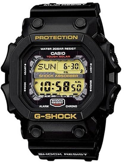 Casio GX56-1B Hombres Relojes