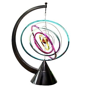 Kinetisches Mobile bojin atom kinetisches mobile schreibtisch spielzeug elektronische
