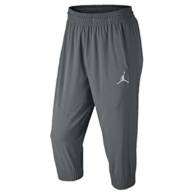 3d96b0f9a11216 Image Unavailable. Image not available for. Color  Nike Men s Jordan  Ultimate Flight Basketball Pants ...