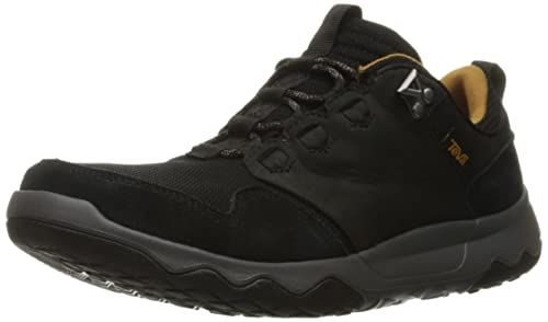 c7c80accb Teva Men s Arrowood WP Sports and Outdoor Light Hiking Shoe  Amazon ...