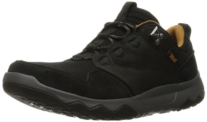 d503883d2 Teva Men s Arrowood WP Sports and Outdoor Light Hiking Shoe  Amazon.co.uk   Shoes   Bags