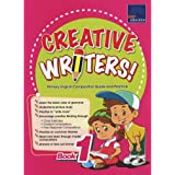 SAP Creative Writers Primary Level Workbook 1